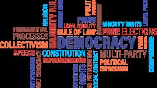 選挙の英語表現